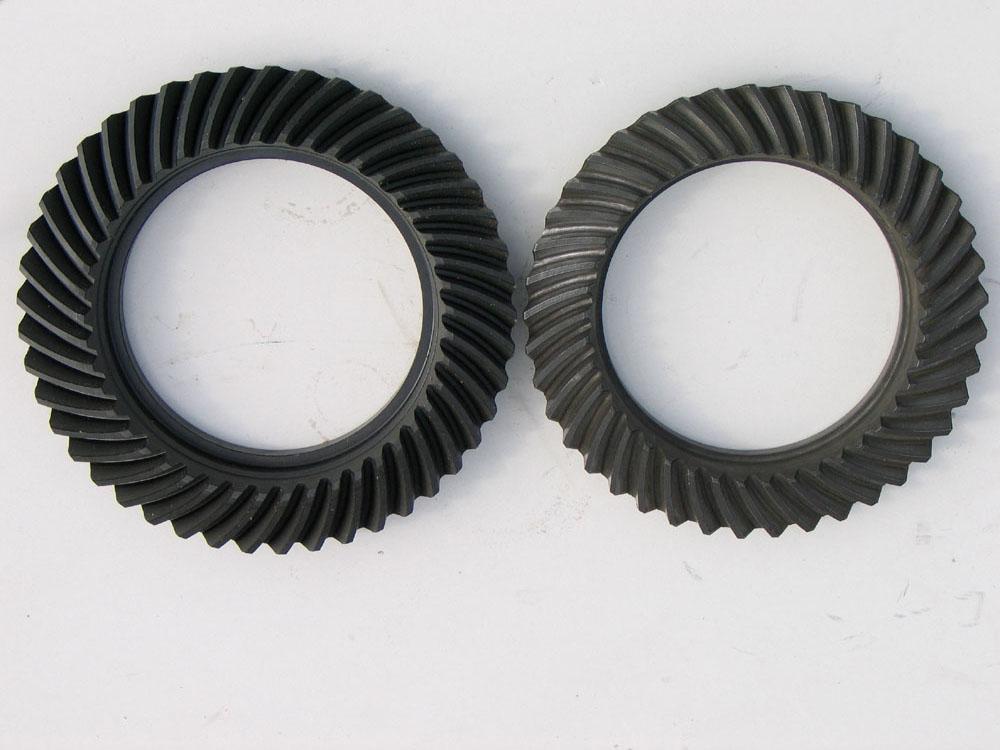 Billavista Com Yukon 14 Bolt Gears And Install Kit Tech