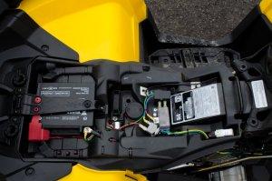 billavista.com - can-am accessory fuse box atv tech ... 2006 can am outlander fuse box can am renegade fuse box location