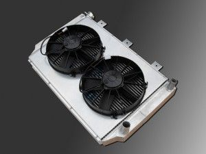 Water Cooling Radiator Copper 16