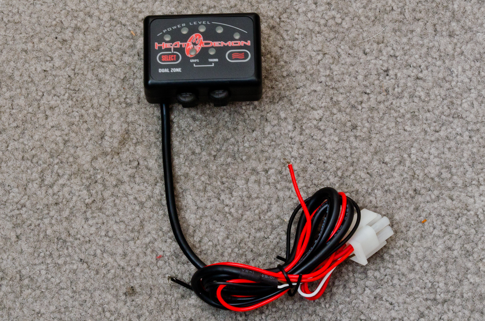 BillaVista.com - Symtec Heat Demon Grip and Thumb Warmers ... on solar panel wiring diagram, harley-davidson wiring diagram, automotive wiring diagram, heater wiring diagram, battery charger wiring diagram, heating pad wiring diagram,