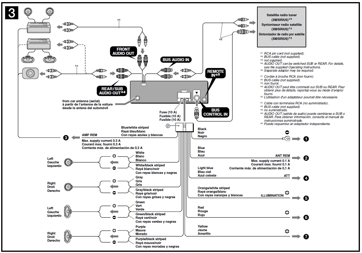 stereo wiring diagram diagrams pioneer car get free image about wiring diagram