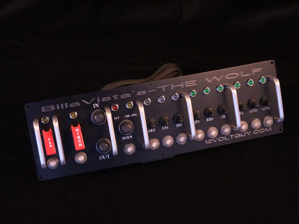 volt switch panel wiring diagram solidfonts marinco wiring diagram switch panel diagrams projects 12volt