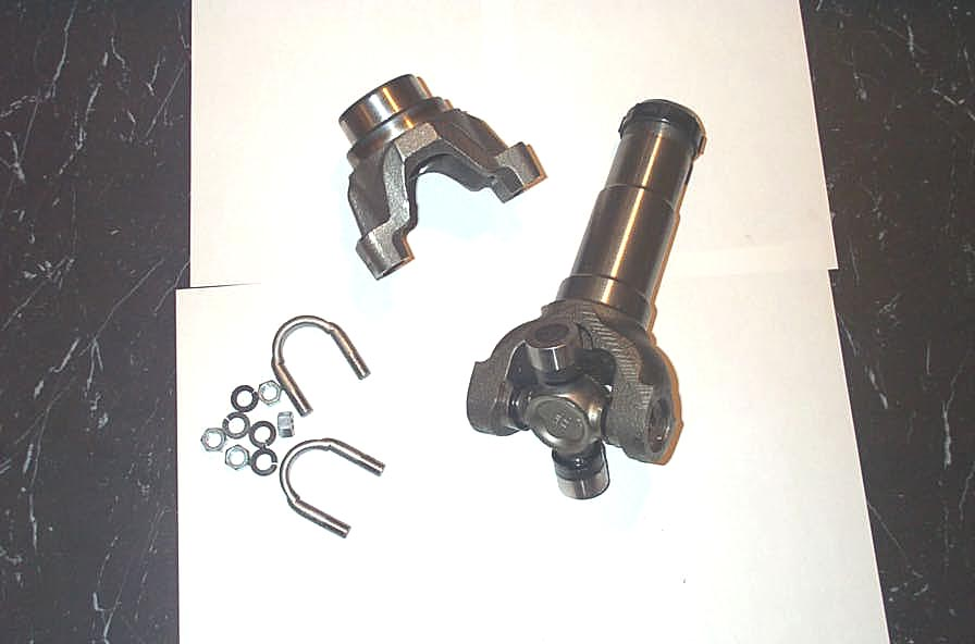 BillaVista com-14-Bolt 1410 Yoke Kit Tech Article by BillaVista