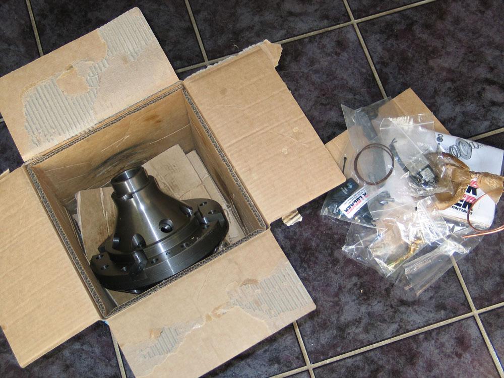 Billavista 14 Bolt Arb Air Locker Tech Article By Billavista