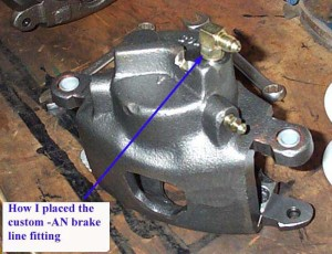 BillaVista com-14-Bolt Disc Brake Conversion Tech Article by