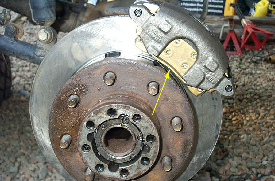 BillaVista com-14-Bolt Disc Brake Conversion Tech Article by