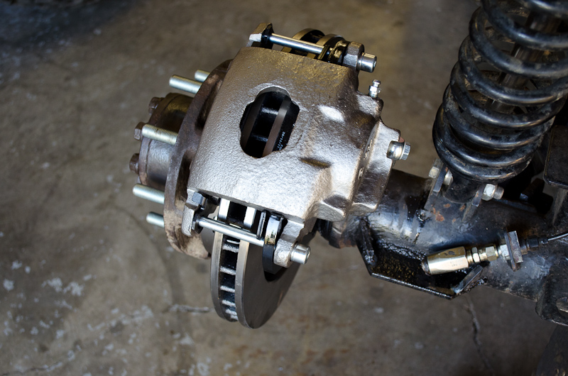 BillaVista com-14-Bolt Disc Brakes V2 Tech Article by BillaVista
