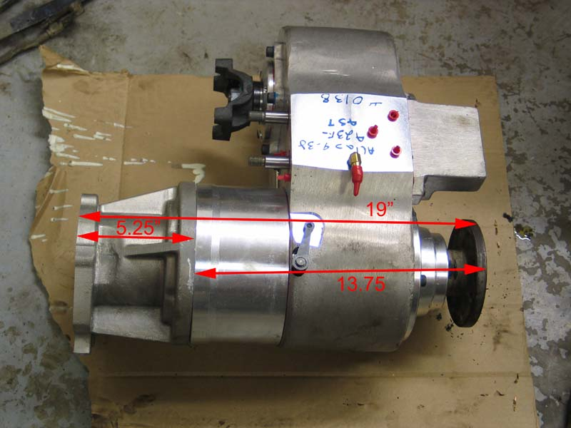 Billavista Com Atlas 4 Speed Transfer Case Tech Article By