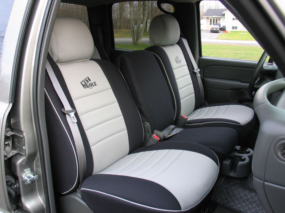 Car Seat Covers For Chevy Spark