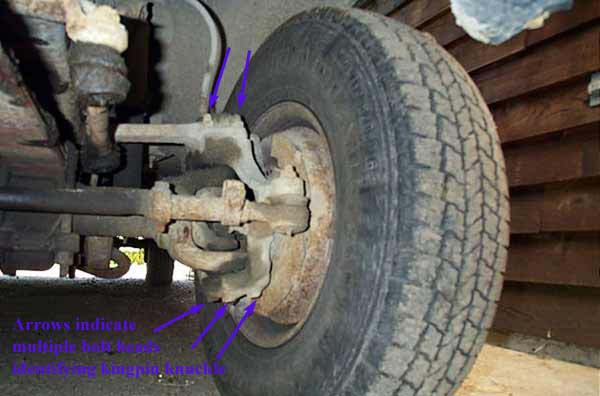 Dana 60 Front Axle Bible Html Autos Post