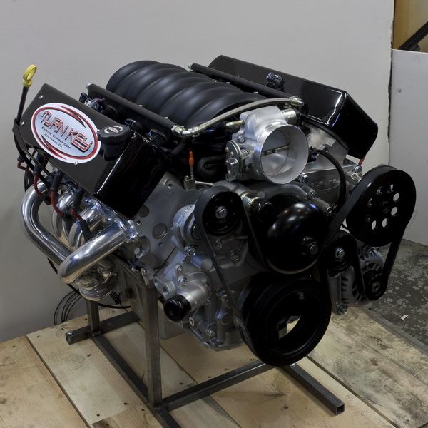 Ls1 Engine Dry Weight: Ls1 Motor Weight