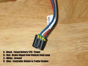 billavista com trailer brake controller tech article by 1999 chevy silverado brake light switch wiring diagram