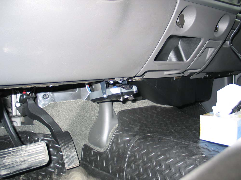 How To Install A Trailer Brake Controller On A 2014 Gmc