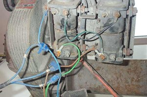 billavista.com-warn 8274 winch rebuild tech article by ... cruise control wiring diagram for 98 buick control wiring diagram 8274