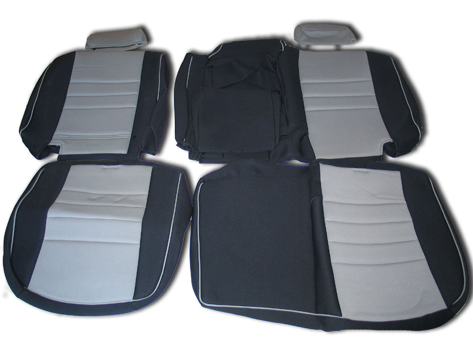 Wet Okole Seat Covers Silverado