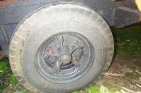 Dayton Style Wheels And 14 5 Quot Rims Pirate4x4 Com